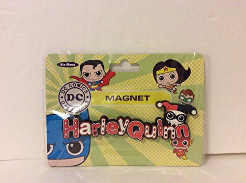 six-flags-magic-mountain-dc-harley-quinn-pvc-magnet