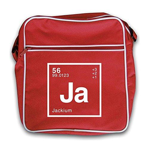 Dressdown Periodic Retro Bag Red Jack Flight Element 6rnqA5x6wv