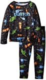 Burton Boy's Minishred Lightweight Set, Cyborgasaurus Rex, 2T