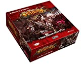 The Others: 7 Sins Board Game