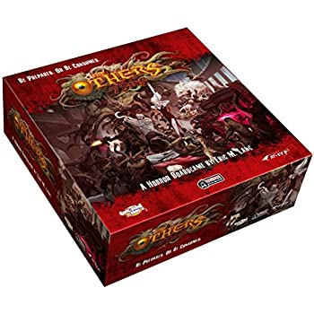 Amazon.com: Blood Rage: Mystics of Midgard: Toys Games