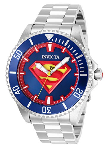 Invicta Automatic Watch (Model: 26896)