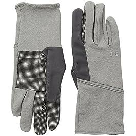 Under Armour Women's Coldgear Infrared Run Liner Gloves