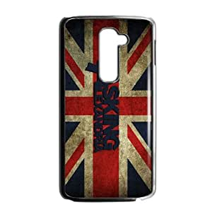 LG G2 Cell Phone Case Covers Black Asking Alexandria Q6961911