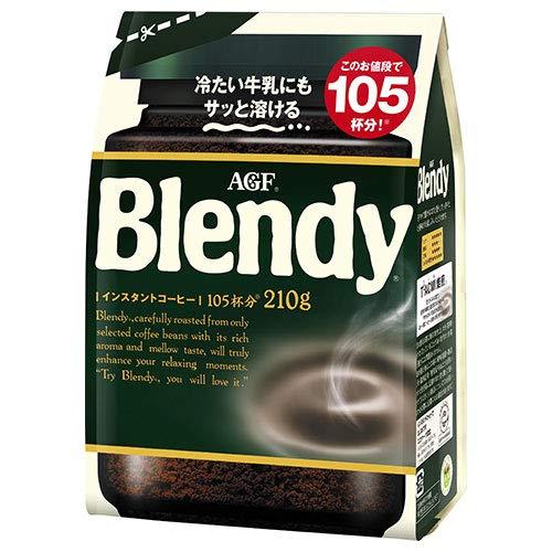 AGF Blendy 210g×12
