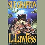 L is for Lawless: A Kinsey Millhone Mystery | Sue Grafton