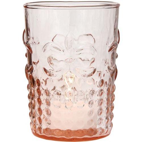 Fleur-Vintage-Glass-Votive-Holder