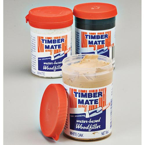 Natural / Tint Base (1 Quart) by Timbermate