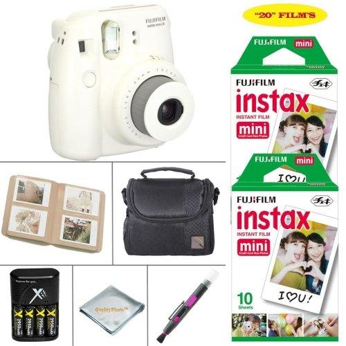 Fujifilm Instax Instant Camera Accessories