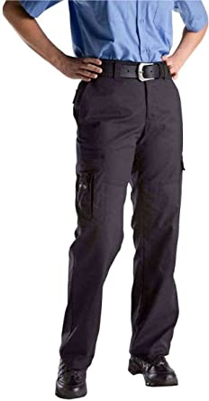 1e9894695be Image Unavailable. Image not available for. Color  Dickies Drop Ship 6.75 oz.  Women s EMT Pant - MIDNIGHT 12 - 37U