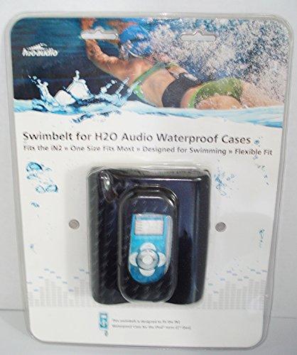 Swimbelt for H2O Audio Waterproof Cases for iN2 iPod Nano (2nd Gen) Swim Belt Case