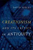 img - for Creationism and Its Critics in Antiquity book / textbook / text book