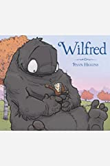 Wilfred Kindle Edition