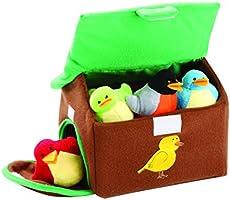 Backyard Bird Feeders And Watching Activities For Kids