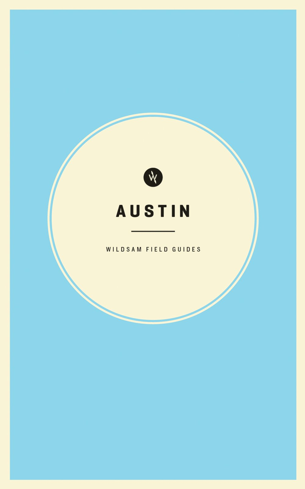 Wildsam Field Guides Austin American product image