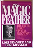 Magic Feather, Lori Granger, 0385298315