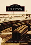 img - for Clayton (Images of America) book / textbook / text book