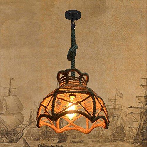 Pirate Pendant Light Shade