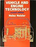 Vehicle and Engine Technology, Heisler, Heinz, 0768002370