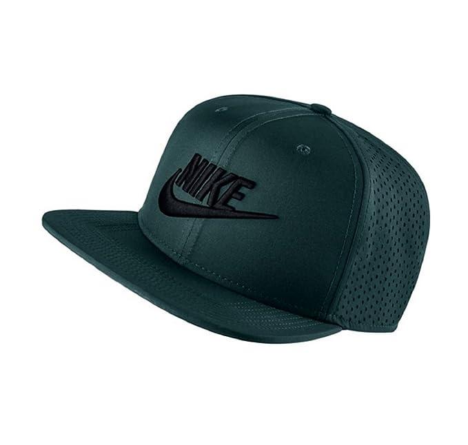 Nike - Gorra de béisbol - para hombre Jungle/Black Talla única: Amazon.es: Ropa y accesorios