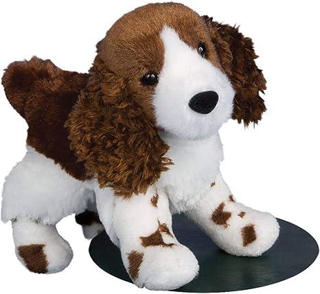 Springer Spaniel Bean Bag Stuffed Animal