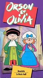 Orson et olivia henriette arthur qwak video - Orson et olivia ...