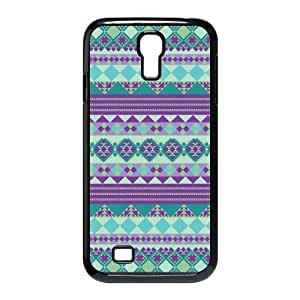 Custom Chevron Hard Back Cover Case for Samsung Galaxy S4 CF-541