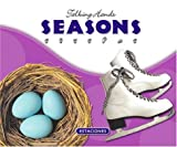 img - for Seasons / Estaciones (Talking Hands) (English and Spanish Edition) book / textbook / text book