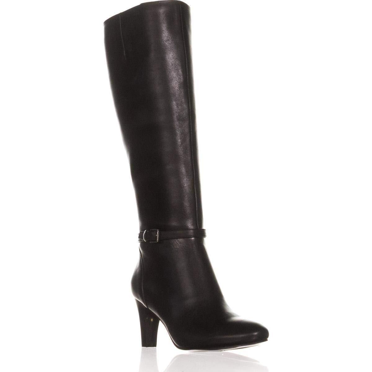 988ebf2cd Amazon.com | Ralph Lauren Sandie Women's Boots | Knee-High
