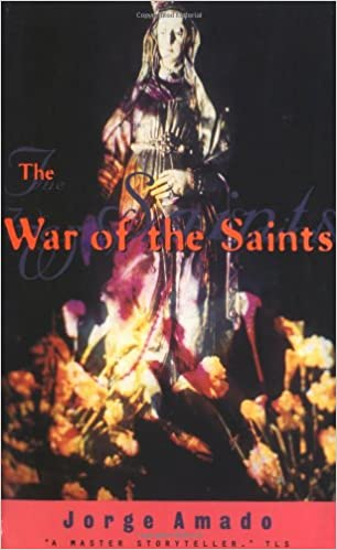 Download The War Of The Saints By Jorge Amado