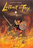 """Afficher """"Lanfeust de Troy n° 3 Castel or-azur : Vol.3"""""""
