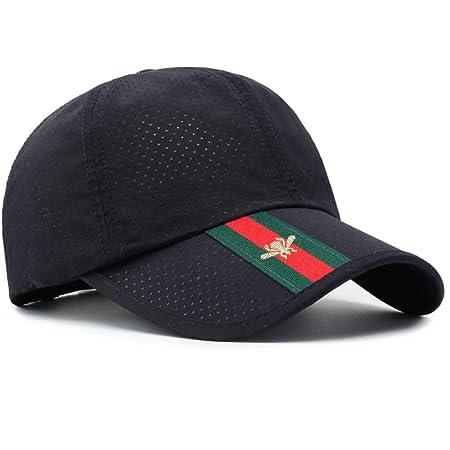 Gorra de béisbol para Hombres y Mujeres con Resorte Creativo de ...