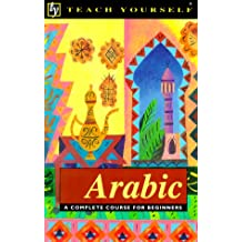Teach Yourself Arabic: A Complete Course for Beginners