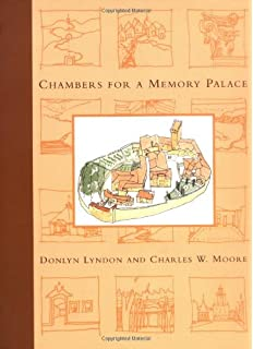 Twenty five buildings every architect should understand a revised chambers for a memory palace the mit press fandeluxe Choice Image