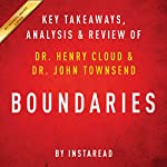 Boundaries: When to Say Yes; How to Say No to Take Control of Your Life, by Dr. Henry Cloud and Dr. John Townsend: Key Takeaways, Analysis & Review | Instaread