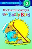 Lowly Worm Meets the Early Bird, Richard Scarry, 067998920X