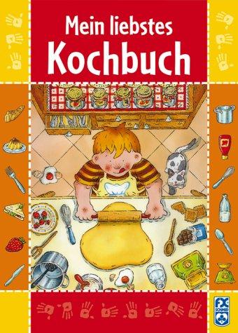 Mein liebstes Kochbuch