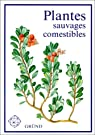 Plantes sauvages comestibles par Lánská