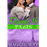 Paris: A Bad Boy International Romance (Entangle Me Book 4)