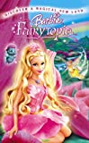 Barbie: Fairytopia [VHS]