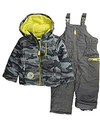 Boy S Snow Wear Amazon Com