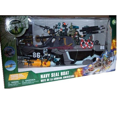 toy navy seal boat - 7