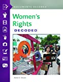 Women's Rights Decoded, Aimee D. Shouse, 1610691997