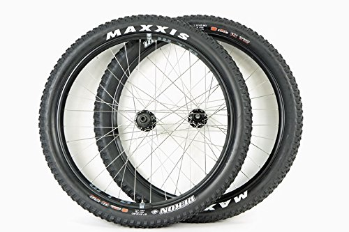 27.5 inch Boost SRAM XD ONLY Disc Brake WTB Asym 29 TCS Wheel Set Thru Axle Tubeless WTB Rekon 27.5 x 2.8 Tires Tubes! by WTB