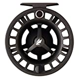 Cheap Sage Fly Fishing 2280 7-8 Wt. Reel, Black/Platinum
