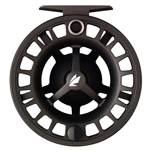 Cheap Sage Fly Fishing 2280 7-8 Wt. Reel, Black/Platinum