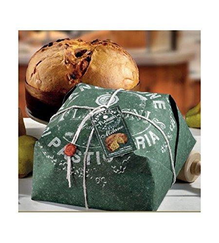 Flamigni - Panettone milano artesanal rustico 1kg: Amazon.es: Alimentación y bebidas
