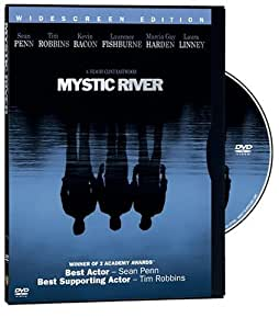 Mystic River (Widescreen) (Bilingual) [Import]