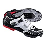 Shimano SH-XC51 Cycling Shoe - Men's White, 47.0