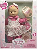 "Alexander Dolls Baby Cuddles Feeding Baby 14"""